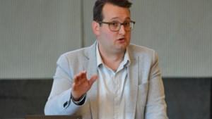 SP Limburg zet vraagtekens bij rol gouverneur in kwestie-Penn