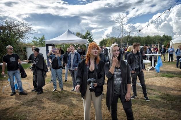 Meer festivals in Nederland, minder bezoekers