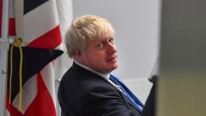 Juncker en Johnson hebben maandag Brexitlunch