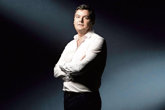 Rockster-econoom Piketty wil méér gelijkheid
