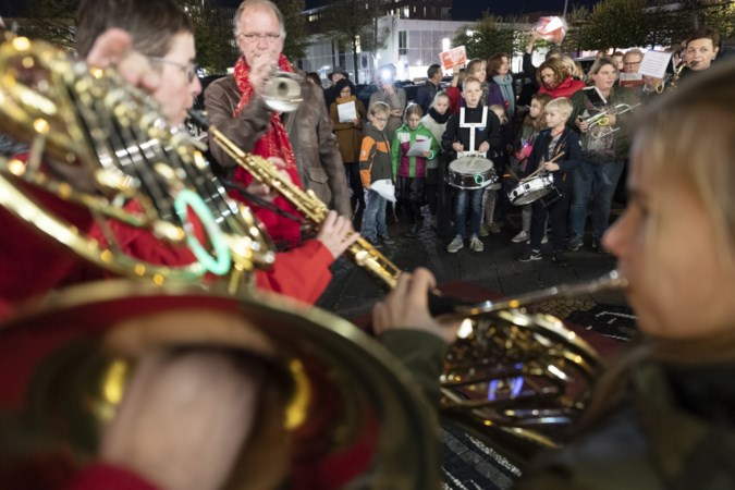 Cultuurwethouder in het nauw door 'visie' op muziekonderwijs in Sittard-Geleen