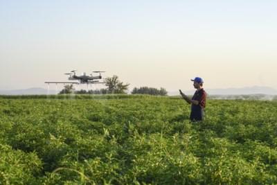 Provincie zet drones in tegen misdaad platteland