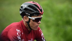 Froome hint op comeback in 2019