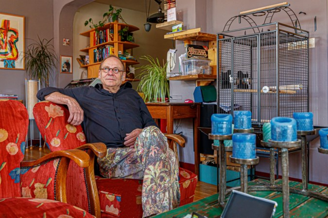 Einde café-restaurant Den Herberg nieuw begin voor Puck Bergs