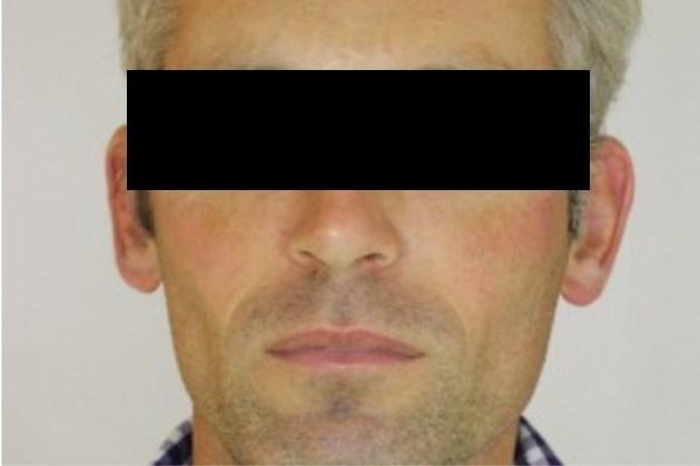 Ontsnapte pedoseksuele tbs'er in Limburg gesignaleerd