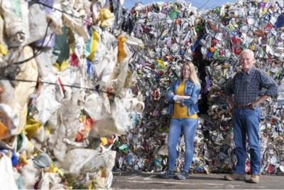 Nieuwe missie voor plasticrecycler die alles verloor in crisis: pionieren in landen waar amper prullenbakken bestaan