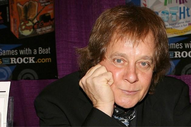 Amerikaanse zanger Eddie Money (70) overleden
