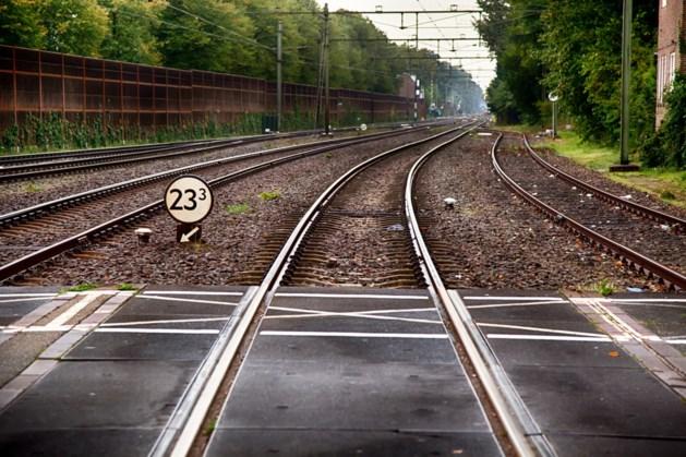 Geen treinen tussen Roermond en Sittard door storing