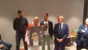 Maastrichtse pensioenstrijder Hub Esten wint Hub Cobbenprijs