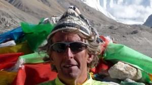 Lezing 'Dwars door de Himalaya' in Bibliotheek Brunssum