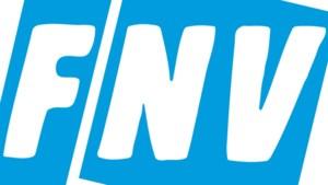 FNV onder de grens van 1 miljoen leden