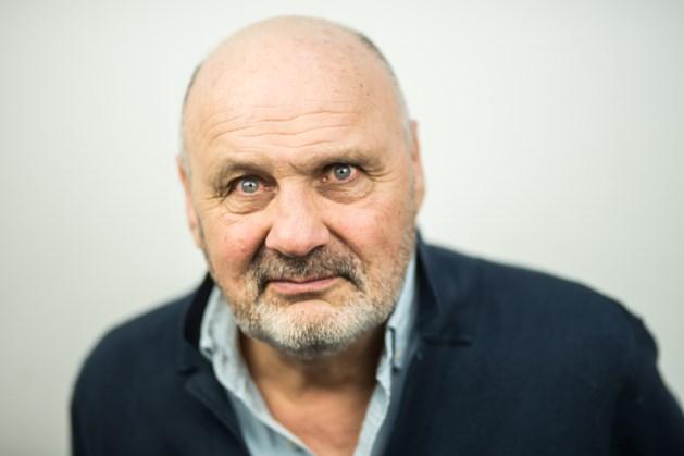 Theu Boermans maakt speelfilm Zee van Tijd