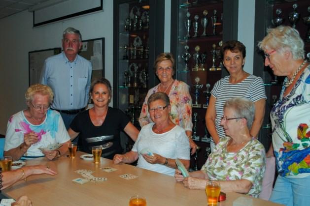 Wekelijkse open inloop voor senioren uit Maasgouw