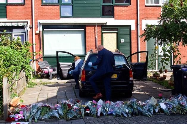 Onderzoek naar familiemoord Dordrecht gaat nog weken duren