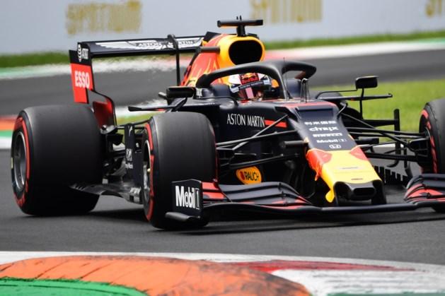 Formule 1-auto Max Verstappen komt naar Kerkrade