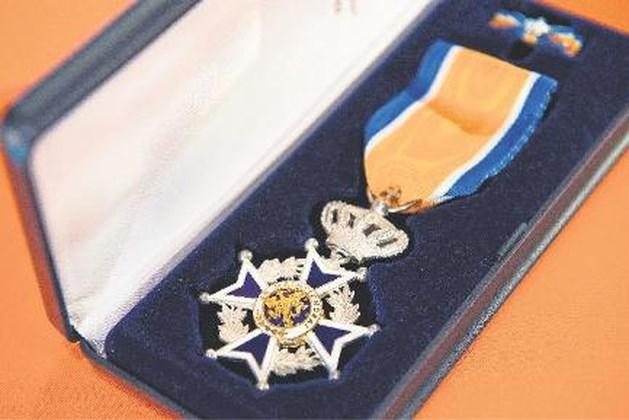 Koninklijke onderscheidingen voor Weertenaren
