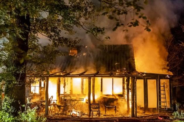 Kinderen kwamen graag op plek waar inferno ontstond: 'Het is een ramp'