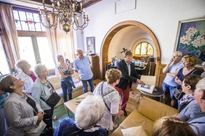 Gluren in Venlose villa's: 'Hier dromen mensen bij weg'