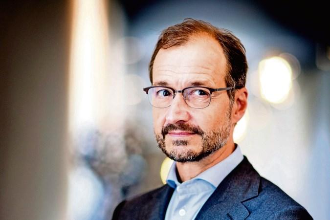 Minister Eric Wiebes: 'Er is geen reden om de staatsschuld naar nul te brengen'