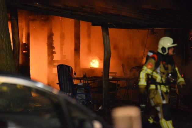 Twee jongens (6 en 9) komen om bij woningbrand, oma en vader gewond