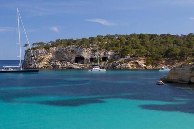 Nederlandse toerist overlijdt na val van metershoge klif op Mallorca