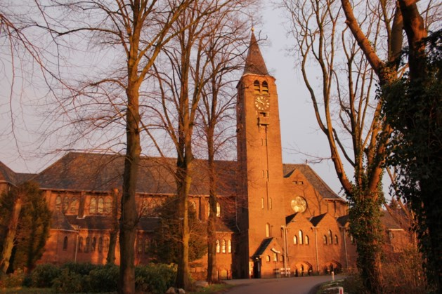 Veel belangstelling voor rondleidingen Trappistenklooster