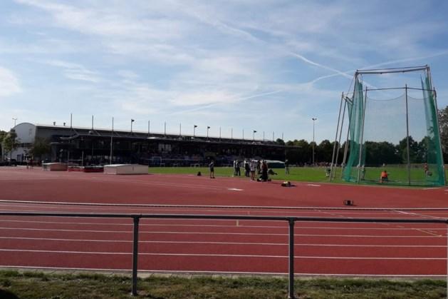 Medailleregen voor junioren Scopias op Limburgs kampioenschap atletiek