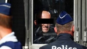 Tientallen arrestaties bij verboden extreemrechtse betoging Brussel