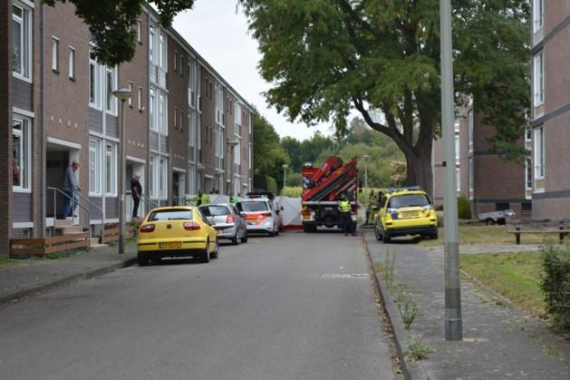 Persoon maakt dodelijke val uit raam in Maastricht