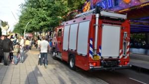 Karretje Deca Dance laat los op kermis: twee gewonden