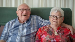 Saxofonist Joep en reislustige Netteke Bindels 60 jaar getrouwd
