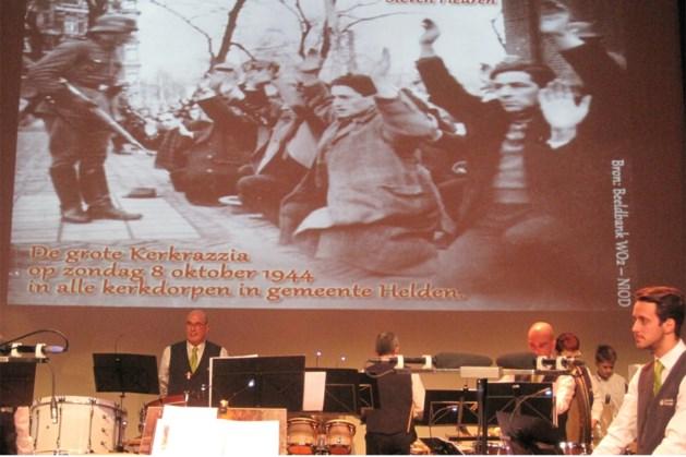 Film met concert en ooggetuigenverklaringen WOII in Museum Peel en Maas