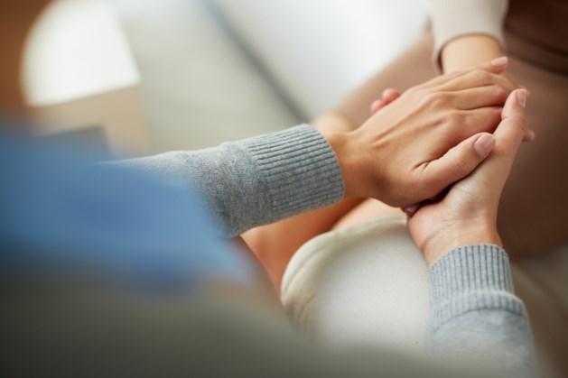'Toename psychische klachten bij zorgpersoneel'