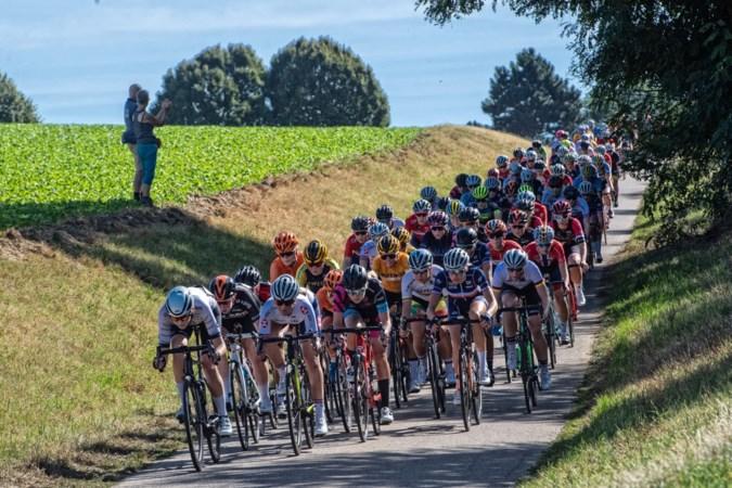 Ladies Challenge in Sittard: 'Hier leren jonge wielrensters klimmen, dalen en positioneren'