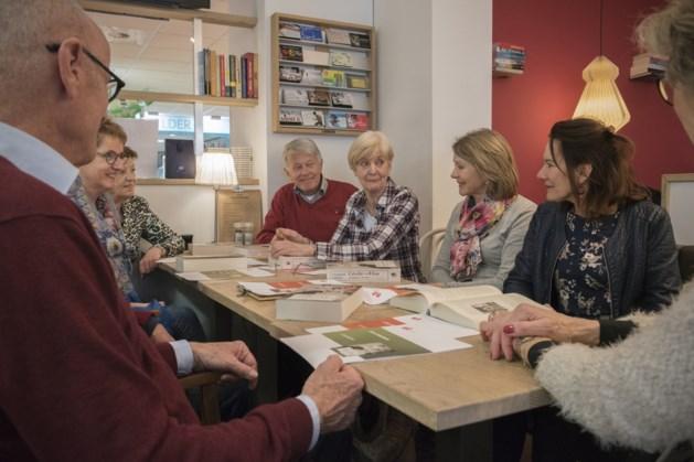 Informatiebijeenkomsten over start leesgroepen in Weert