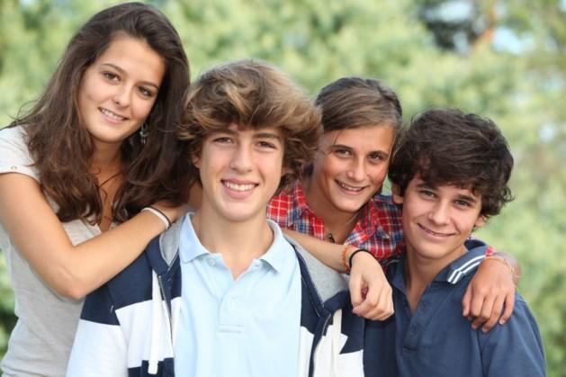 Groot gezondheidsonderzoek onder leerlingen voortgezet onderwijs