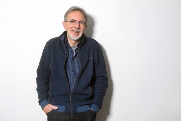 Boekpresentatie Jacques Vriens: De reis met de Vliegende Leunstoel