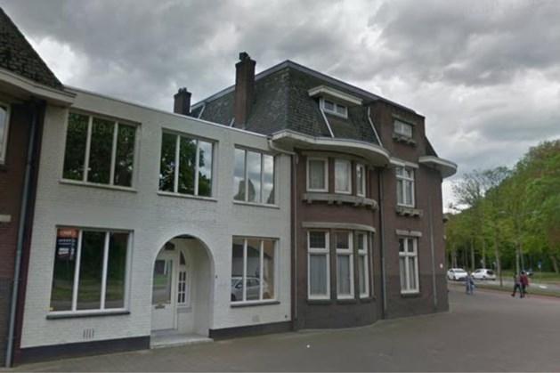 Vijf woningen in winkelpand Weert