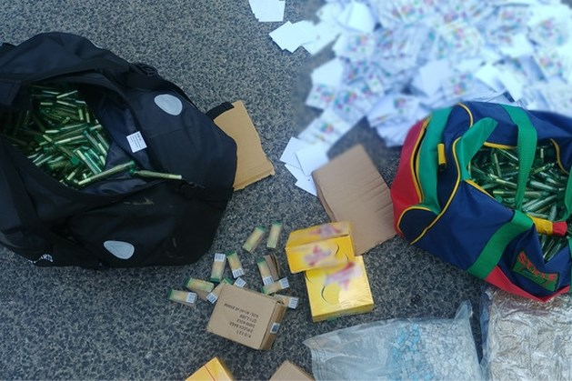 Atleet Roelf B. en medeverdachte langer in voorarrest Hongarije