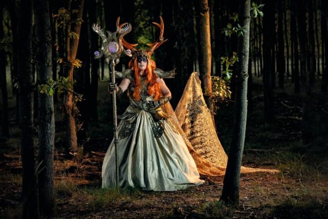Elfia Arcen: even jezelf opladen in een andere wereld
