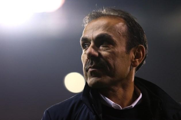 Venlose voetbaltrainer Luhukay held Sankt Pauli na winst op HSV