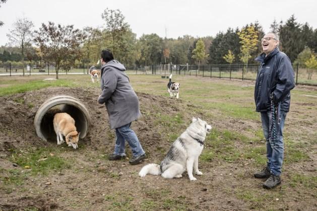 Hondenschool Vaals '90 past oefentijden aan