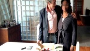 Weduwe oud-topman Philips later voor de rechter in Kenia