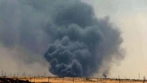 Benzineprijs omhoog na droneaanval op Saoedi-Arabië