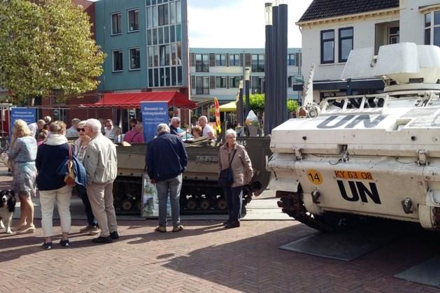 Geslaagde Veteranendag Leudal krijgt vervolg met eerste Veteranen Café