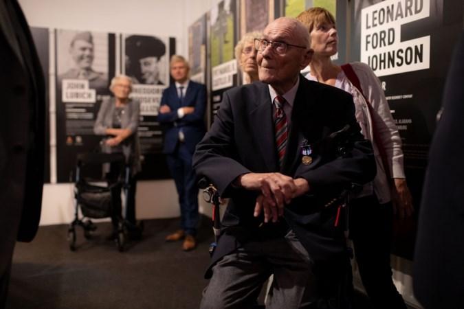 'Jongen uit Rotterdam' redde in Valkenburg Amerikaanse soldaten het leven