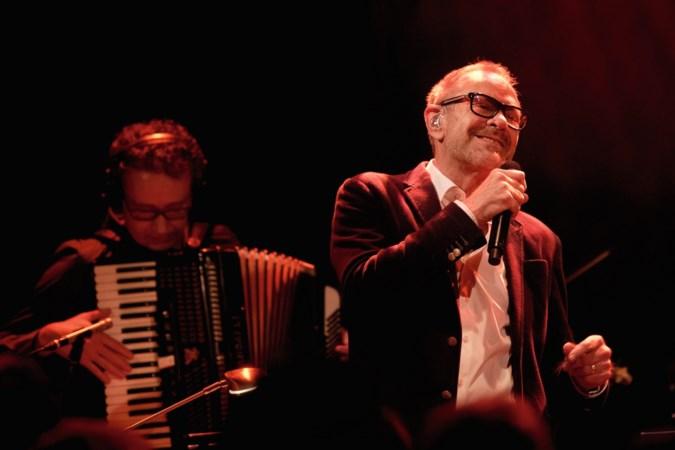 Rob de Nijs stopt met optreden: 'Ik wil op een nette manier afscheid nemen van het publiek'