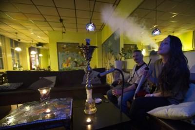 Burgemeester van Venlo tolereert geen waterpijpbar