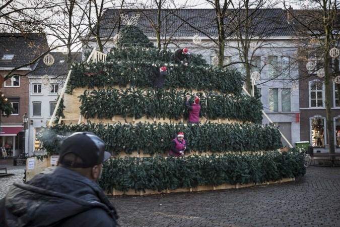 Na vele fiasco's gloort er hoop voor winterevenement Roermond