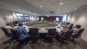 Discussie in Brunssum over kosten vervanger wethouder Palmen